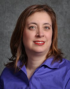 Jennifer Ashworth MD