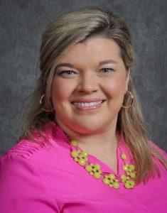 Megan Tackett MD