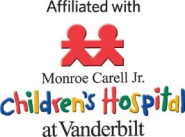 Monroe Carell Jr. Children's Hospital at Vanderbilt Affiliate Network