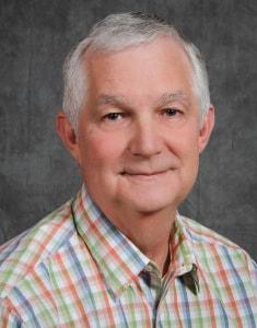 Ronald Miller MD