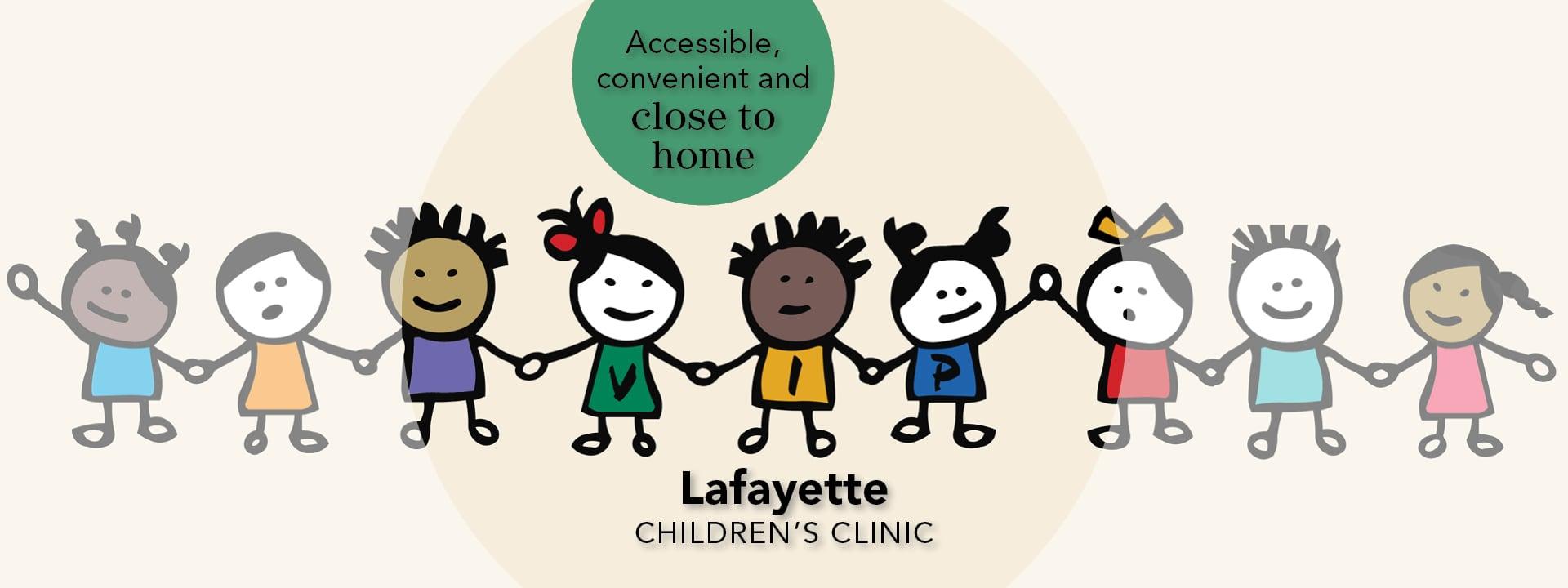 VIP Children's Clinics Children's Clinic Lafayette TN
