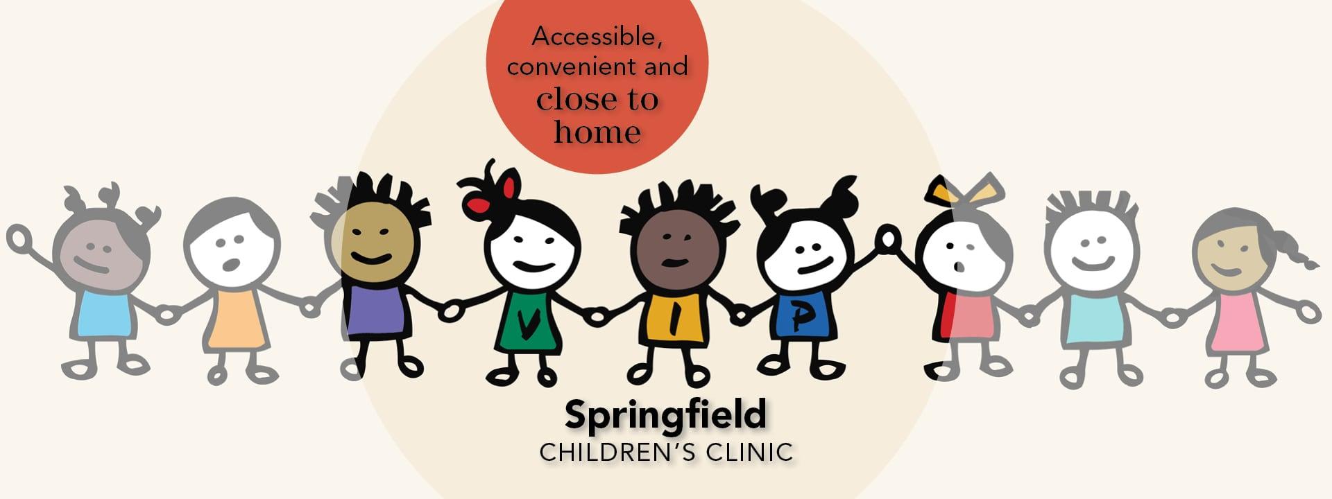 VIP Children's Clinics Children's Clinic Springfield TN