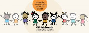 VIP MidSouth Children's Clinics TN