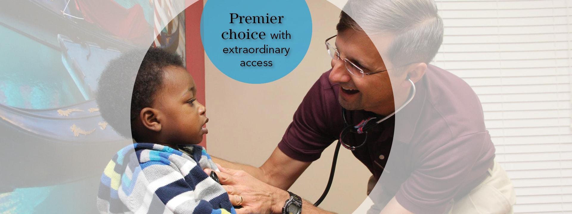 VIP Children's Clinics TN